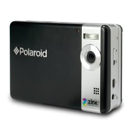 Polaroid PoGo 5MP Instant Digital Camera with 3.0 Inch LCD