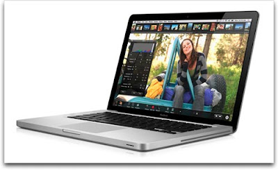 Apple MacBook Pro MB470LL/A 15.4-Inch Laptop (2.4 GHz Intel Core 2 Duo Processor, 2 GB DDR3 RAM, 250 GB Hard Drive, Slot Loading SuperDrive)