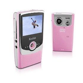 Kodak Zi6 Pocket HD Camcorder