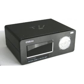 DViCo TViX HD Network Media Player HDMI/SATA M-6500A