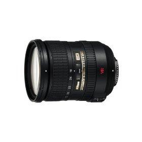 Nikon 18-200mm f/3.5-5.6 G ED-IF AF-S VR [Vibration Reduction] DX Lens
