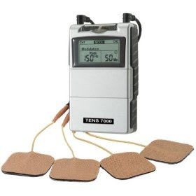 TENS Unit Digital TENS 7000 - Most Powerful TENS