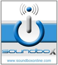 Soundbox radio...Descbrela.