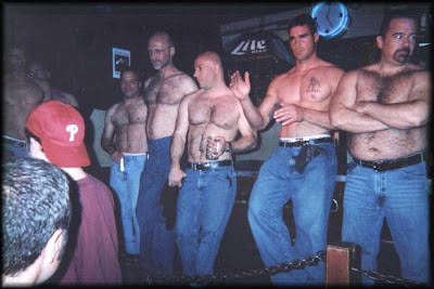 gay bar in philadelphia