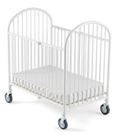 Little Traveller Stork Craft Cribs Recall