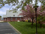 Whiting Bible Church