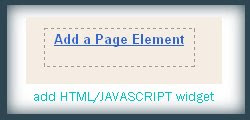 Page Navigation Hack untuk Blogger