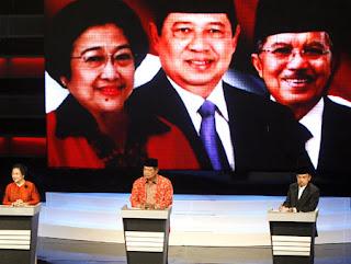 Video Debat Calon Presiden 2009 Putaran Ketiga (Final)