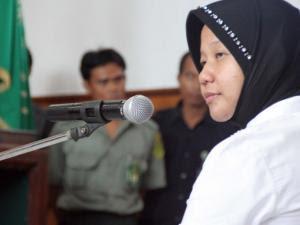 Kasus Prita Mulyasari Akhirnya Dihentikan/Bebas