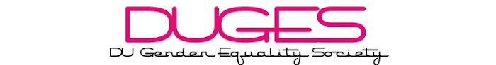 DU Gender Equality Society
