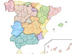 PUEBLOS DE ESPAÑA
