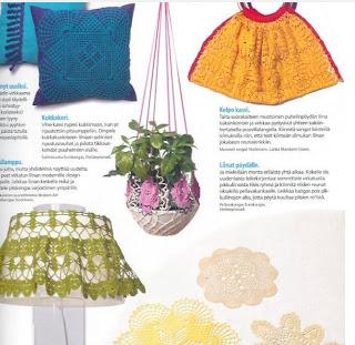Jewish Quilt Pattern: Crochet A Kippah - 1-800-Dreidel