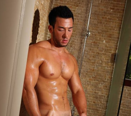 star male porn Josh rivers