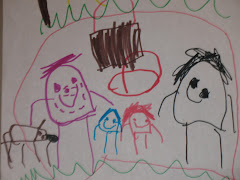 Family Portrait by Scout
