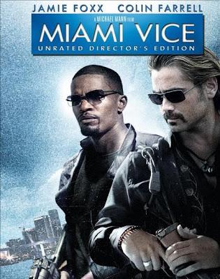 Miami Vice (Dual Audio)