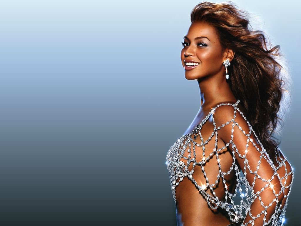 knowle celebrities Beyonce hot