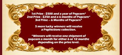 Dale & Thomas Popcorn Incentives
