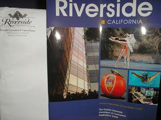 Brinde Gratis Guia Turístico de Riverside, na Califórnia, EUA