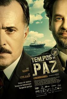 Promoção Ganhe Ingressos para o filme 'Tempos de Paz'