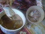 ikan pekasam(talapia)