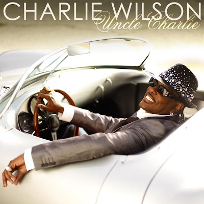 [专辑下载]Charlie Wilson - Uncle Charlie(2009) - chanel115 - 欧美音乐下载.....