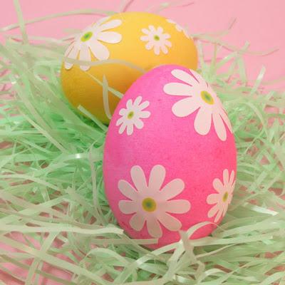 The Design Files Cre Egg Tivity