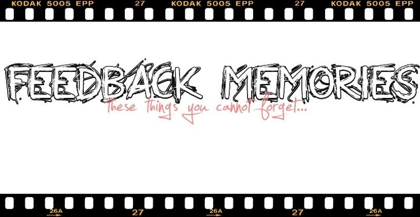 Feedback Memories