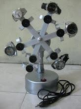Winder/Pemutar Jam Automatic (Rp.600.000)