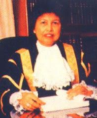 Personaliti Wanita      Dato' Siti Norma Bt. Yaakob