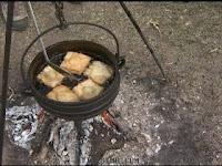 Llamalalola pollo al disco y pastelitos fritos ariel for Cocina 9 ariel rodriguez palacios pollo relleno