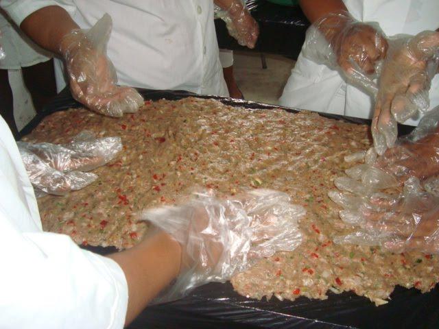 Manipulaci n y proceso de alimentos elaboraci n de embutidos - Carne manipulacion de alimentos ...