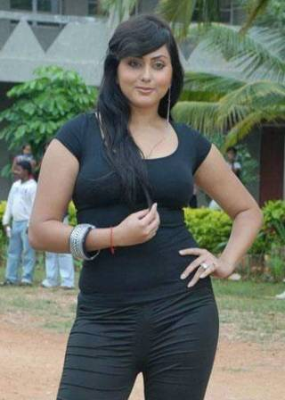 Yoga on Namitha Doing Yoga Hot Pictures And Wallpapers
