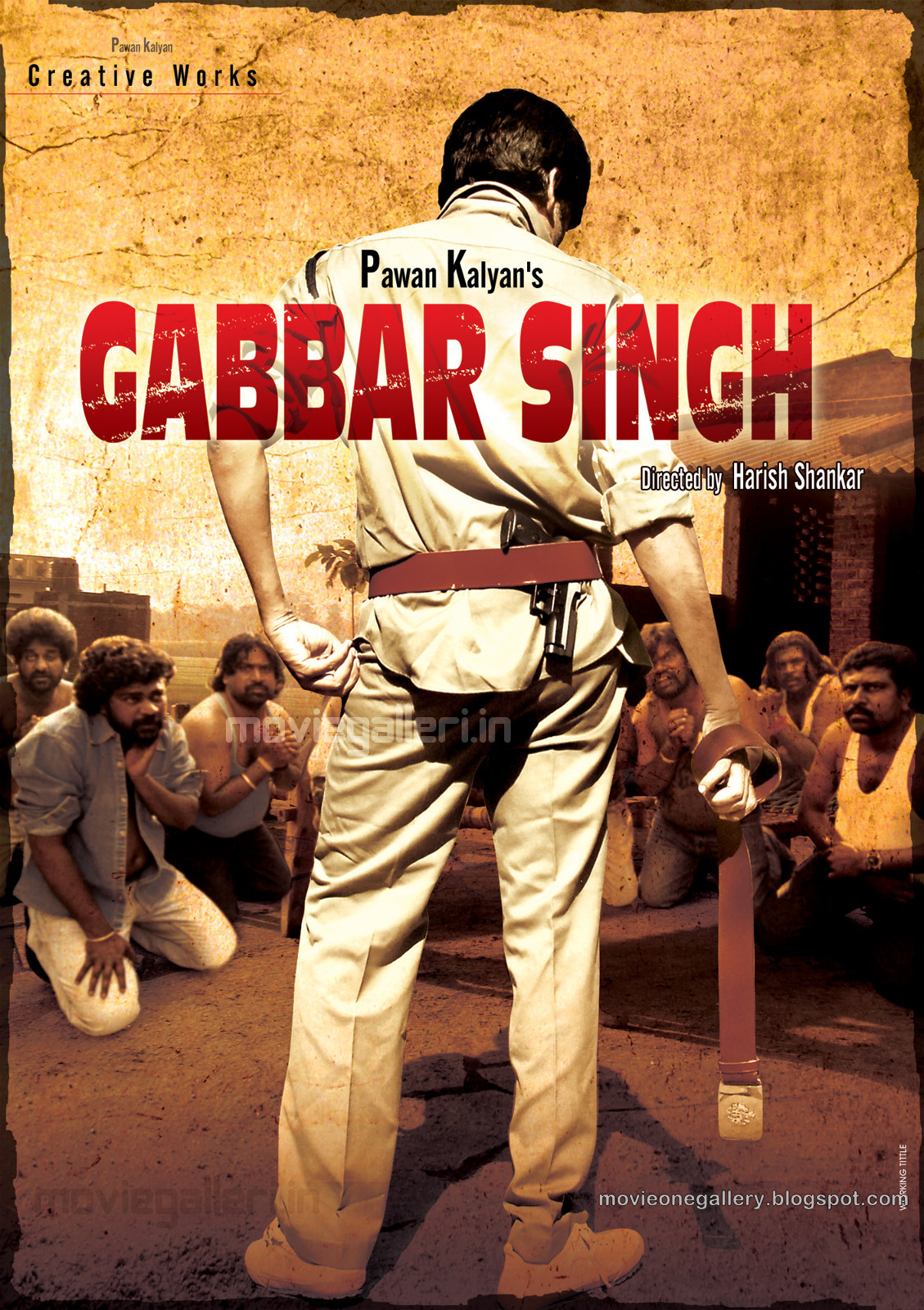 Best Wallpaper Name Thakur - pawan_kalyan_gabbar_singh_movie_posters_01  2018_173331.JPG