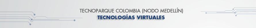 TecnoParque Colombia Nodo Medellín