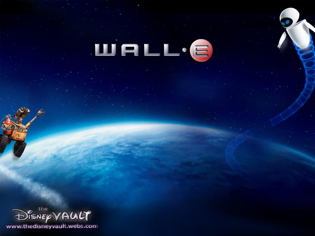 Softtechmedia wall e 720p blue ray