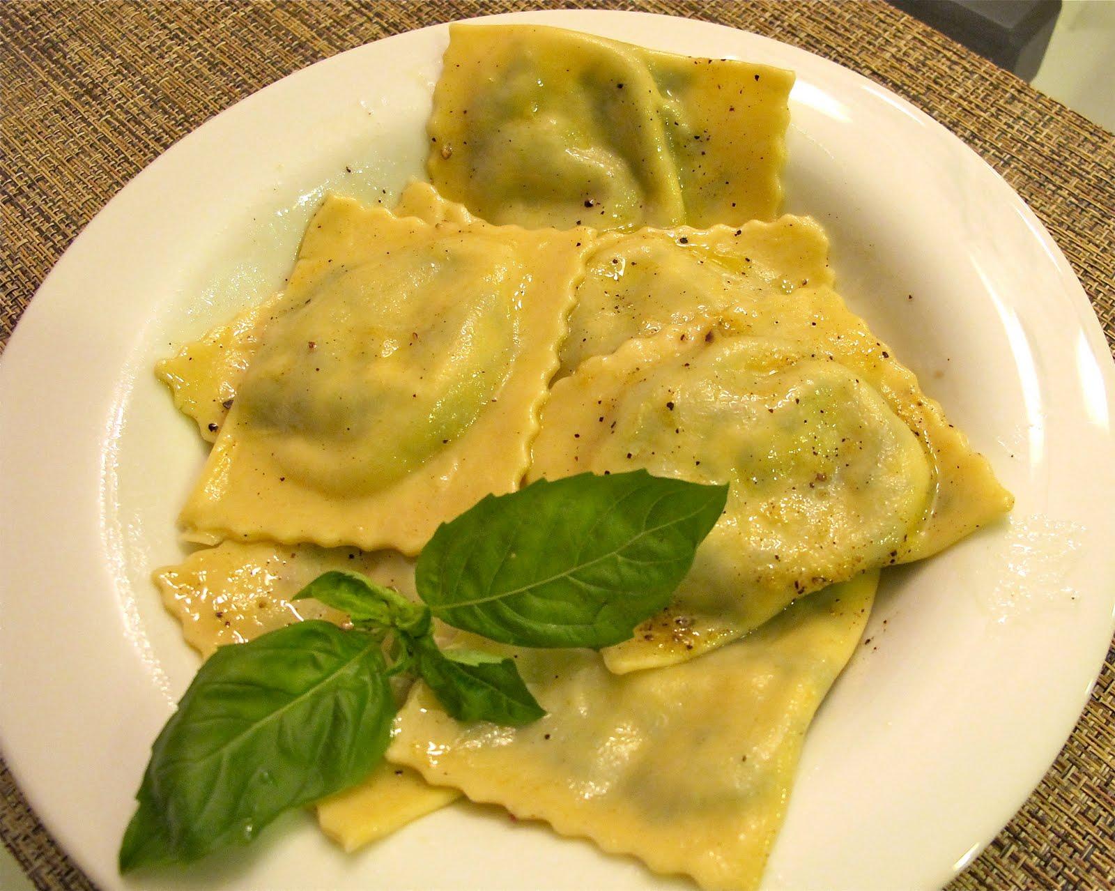 Labels: Italian , Vegetarian - Tuesday, November 2, 2010