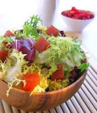 Veja essas receitas de salada...hum