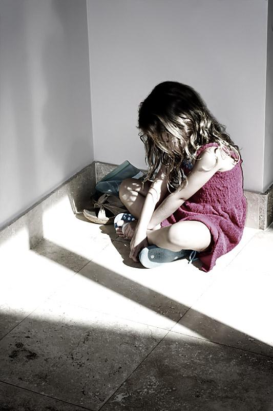 В Анталии осиротела украинская девочка