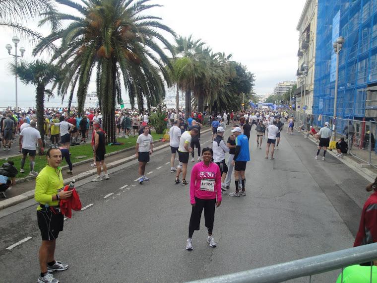 Run Life's Course