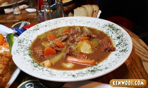 dublin irish stew
