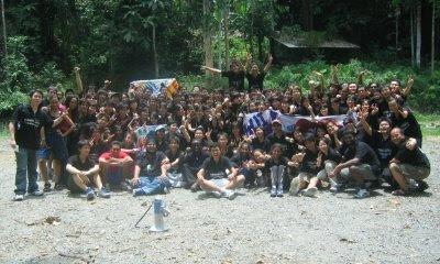 leadership training camp