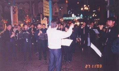 performance at genting highlands