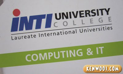inti university college computing