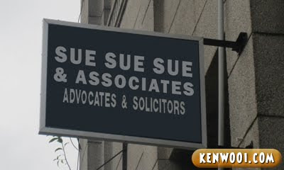 lawyer advocates and solicitors