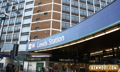 leeds train station