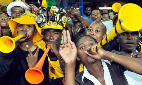 vuvuzela fans