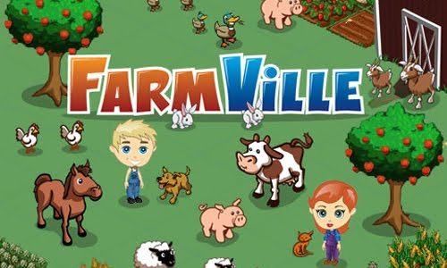 facebook farmville