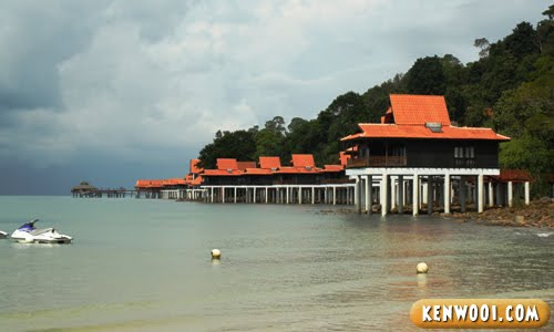 berjaya langkawi resort beach