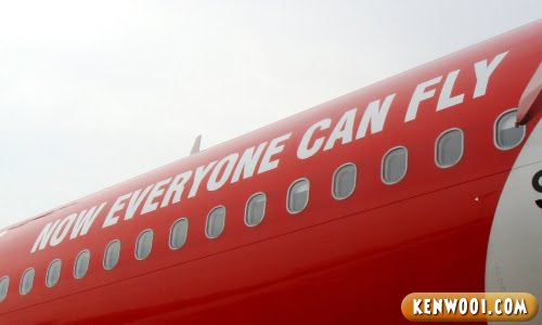 airasia now everyone can fly