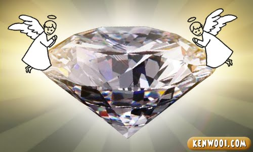 holy diamond angels